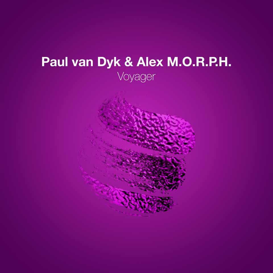 02. Paul van Dyk & Alex M.O.R.P.H. – Voyager
