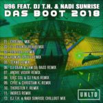 U96 feat. DJ T.H. & Nadi Sunrise – Das Boot 2018