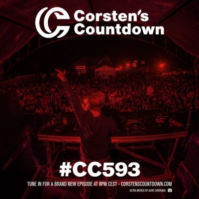 corstens countdown 593