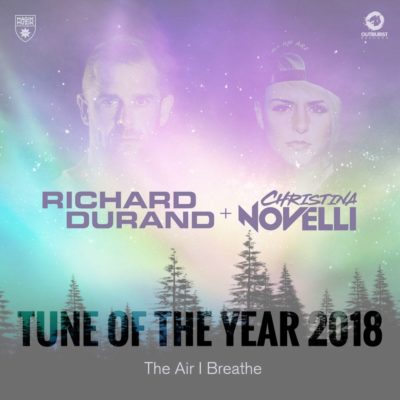 ASOT Tune Of The Year 2018