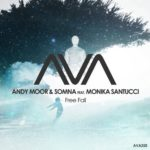 Andy Moor & Somna feat. Monika Santucci – Free Fall