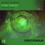 Basic Dawn – Pure Thrust (Ferry Tayle Remix)