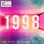 Binary Finary – 1998 (Binary Finary, Mark Sixma & Dosem 20th Anniversay Remixes)