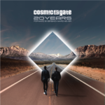 Cosmic Gate – 20 Years: Forward Ever, Backward Never