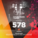 Future Sound of Egypt 578 (20.12.2018) with Aly & Fila