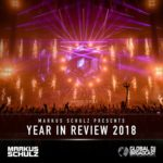 Global DJ Broadcast – Year in Review 2018 (13.12.2018) with Markus Schulz