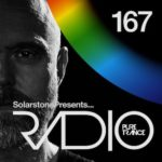 Pure Trance Radio 167 (05.12.2018) with Solarstone