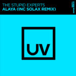 The Stupid Experts – Alaya (incl. Solax Remix)