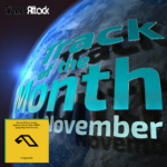 Track Of The Month November 2018: Above & Beyond and Spencer Brown feat. RBBTS – Long Way From Home