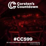 Corstens Countdown 599 (19.12.2018) with Ferry Corsten