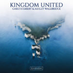Gareth Emery & Ashley Wallbridge – Kingdom United
