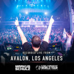 Global DJ Broadcast: World Tour – Los Angeles (10.01.2019) with Markus Schulz
