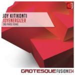 Joy Kitikonti – Joyenergizer (2nd Phase Remix)