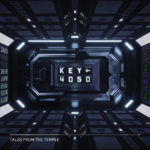 Key4050 – Tales From The Temple