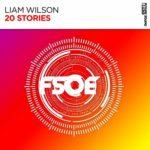 Liam Wilson – 20 Stories