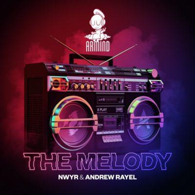 NWYR x Andrew Rayel – The Melody ile ilgili görsel sonucu