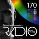 Pure Trance Radio 170 (02.01.2019) with Solarstone