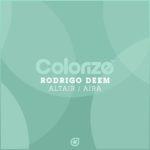 Rodrigo Deem – Altair / Aira