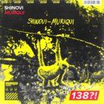 Shinovi – Muriqui