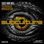 Sied van Riel – Techzilla / The Navigator