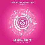 Steve Allen & Amir Hussain – Trinket