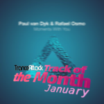 Track Of The Month January 2019: Paul van Dyk & Rafael Osmo – Moments With You