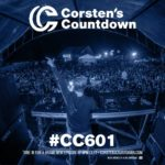 Corstens Countdown 601 (02.01.2019) with Ferry Corsten
