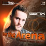 Enter The Arena 084: G:Core! & Genix
