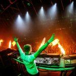 Armin van Buuren's WAO138?! Set at A State of Trance 900 (23.02.2019) @ Utrecht, Netherlands