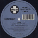 Binary Finary – 1998 (Paul van Dyk Remix)