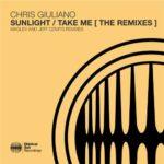 Chris Giuliano – Sunlight (Maglev Remix)