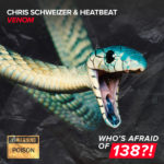 Chris Schweizer & Heatbeat – Venom