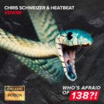 Chris Schweizer & Heatbeat – Venom