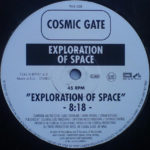 Cosmic Gate – Exploration Of Space