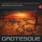 Darren Porter, RAM & Natalie Gioia – One Million Seconds