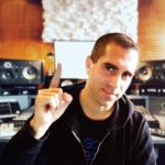 "Follow Giuseppe Ottaviani's production process for his new artist album ""Evolver""!"