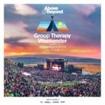 Find all details for the Group Therapy Weekender at The Gorge