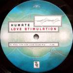 Humate – Love Stimulation (Paul van Dyk Love-Club Mix)