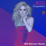 JES – Imagination (Will Atkinson Remix)