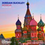 Jordan Suckley – Moskva
