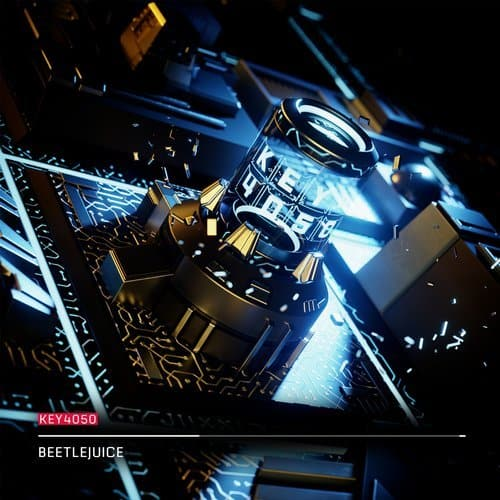 Key4050 - Beetlejuice