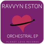 Ravvyn Eston – Orchestral EP