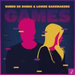 Ruben de Ronde & Louise Rademakers – Games (Giuseppe Ottaviani Remix)
