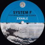 System F feat. Armin van Buuren – Exhale