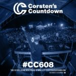 Corstens Countdown 608 (20.02.2019) with Ferry Corsten