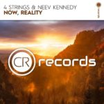 4 Strings & Neev Kennedy – Now, Reality