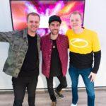 A State Of Trance 907 (28.03.2019) with Armin van Buuren, Mark Sixma & Ben Gold