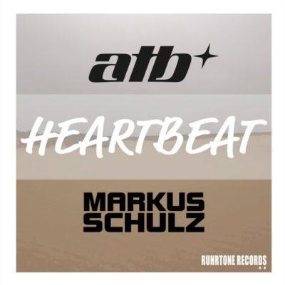 ATB & MARKUS SCHULZ 'HEARTBEAT' ile ilgili görsel sonucu