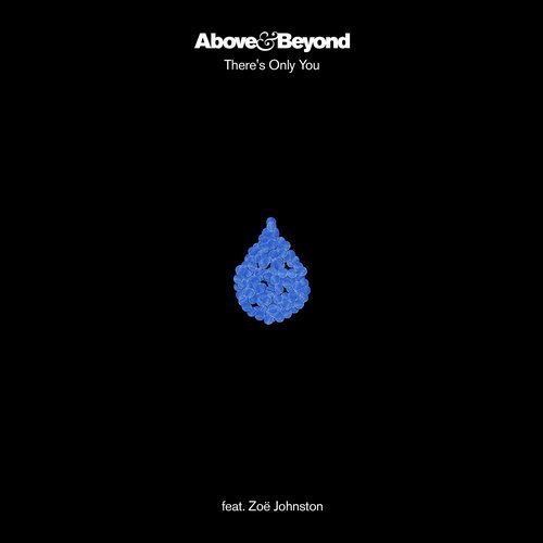 Above & Beyond feat. Zoë Johnston – There's Only You