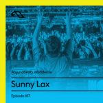 Anjunabeats Worldwide 617 (17.03.2019) with Sunny Lax
